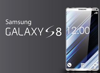 سامسونج Galaxy S8 مواصفات رسمية مسربة