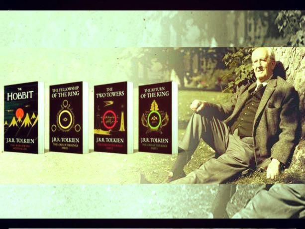 ¿Cómo Leer a J.R.R. Tolkien?