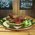 Ayam Bakakak Murah di Bandung | 081222722104