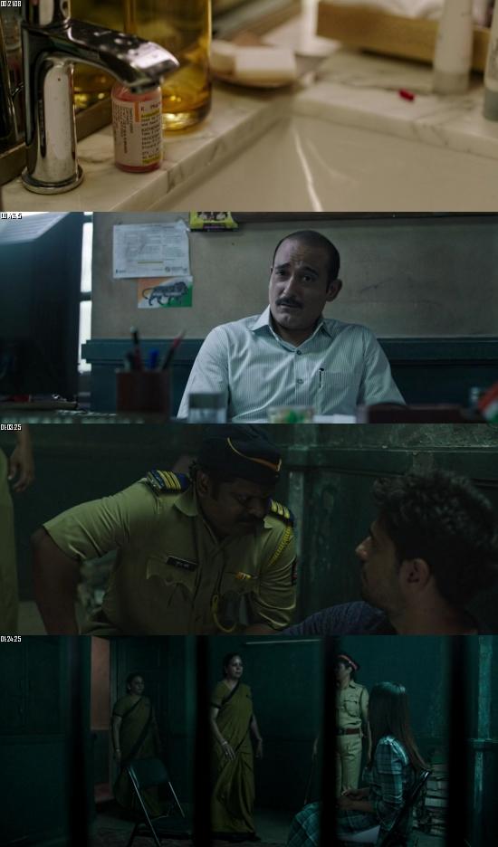 Ittefaq 2017 Hindi 720p 480p BRRip x264 Full Movie