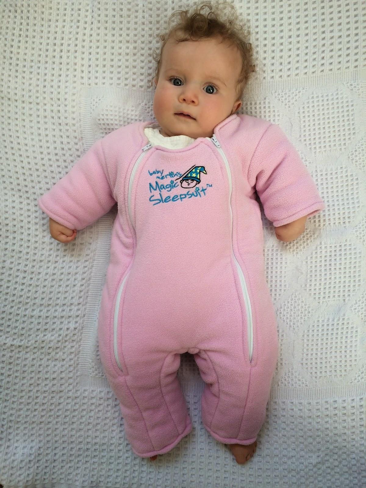 Baby Merlin s Magic Sleepsuit ~ My Baby Sleep Guide  6717489e9
