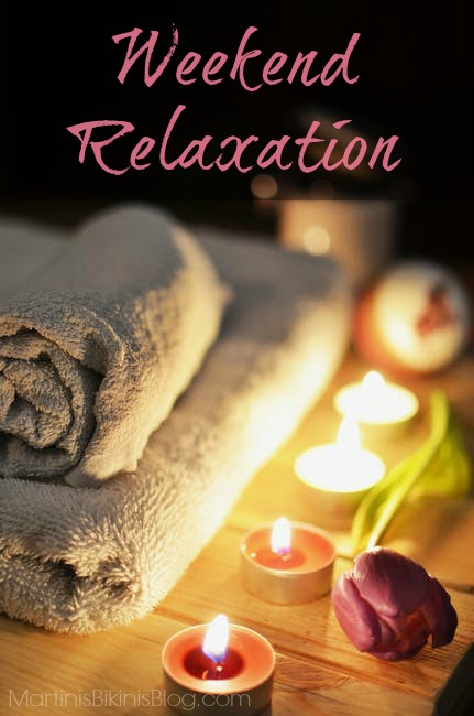relaxation weekend