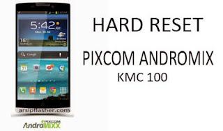 pixcom Andromixx