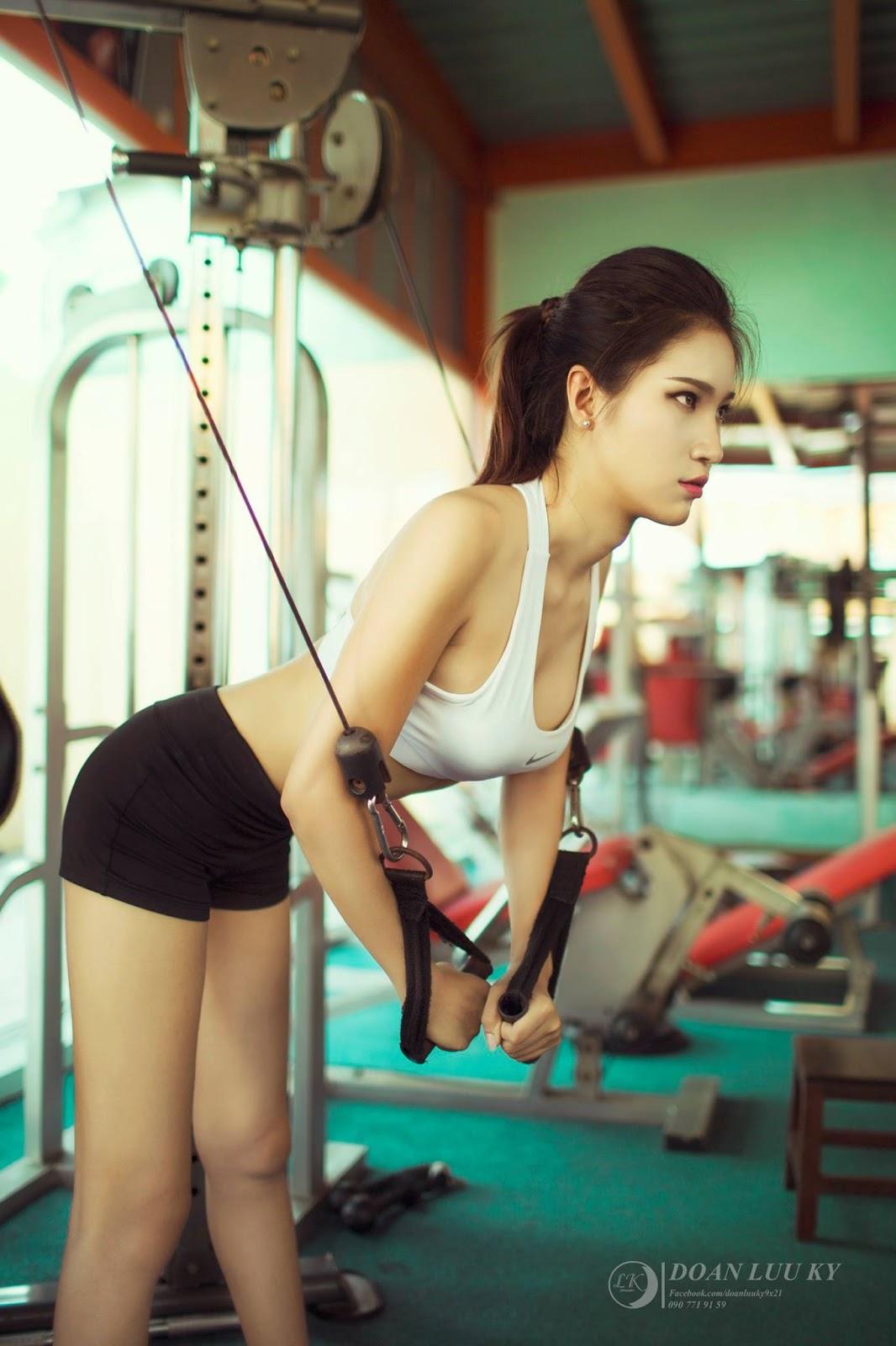 Hot Girls ♔♔…Mạc Yến, - Trang 10