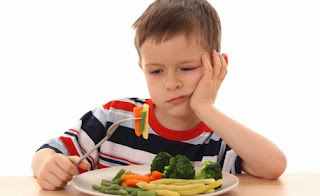 Cara Mengatasi Diare Pada Anak Atau Bayi