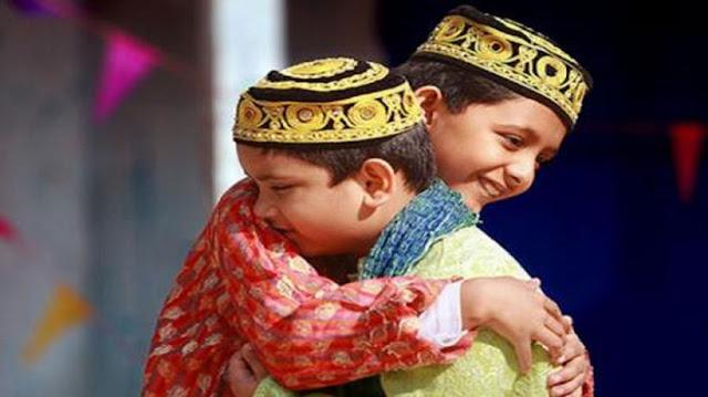 eid-ul-juha, bakreed