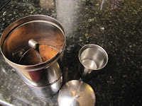 3 Madras Filter Coffee