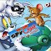 Tom and Jerry: Spy Quest 2015 HDRip 480p Dual Audio 300Mb