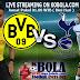 Nonton Streaming Pertandingan Dortmund Vs Tottenham Hotspurs Jumat 01.00 WIB ( Dini Hari )