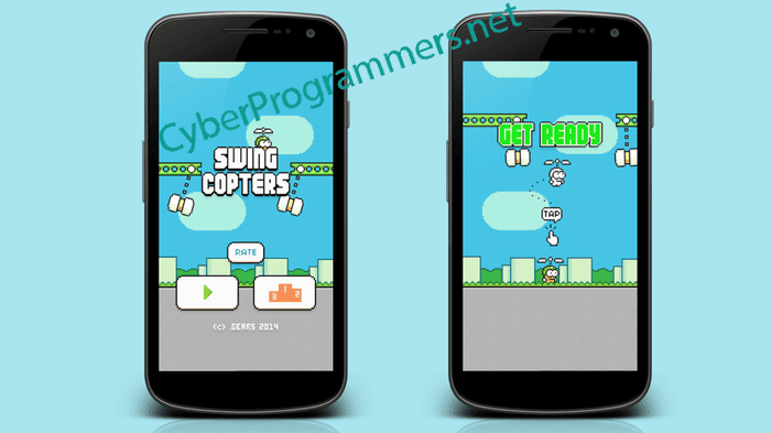 New game from Flappy Bird Author