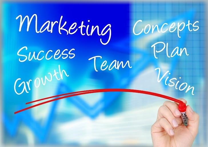 6 Strategi Sederhana Sebagai Dasar Berjualan Dari Ilmu Marketing