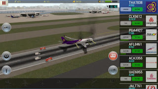New Unmatched Air Traffic Control Download Gratis Full Trikc and Cheat
