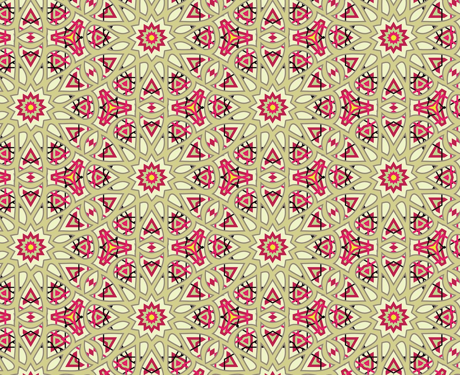 geometric prints geo