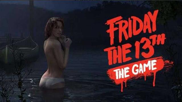Spesifikasi Game Friday the 13th: The Game Untuk PC 2