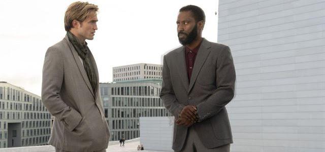 "Christopher Nolan sobre 'Tenet': ""Uma experiência feita para os cinemas"""