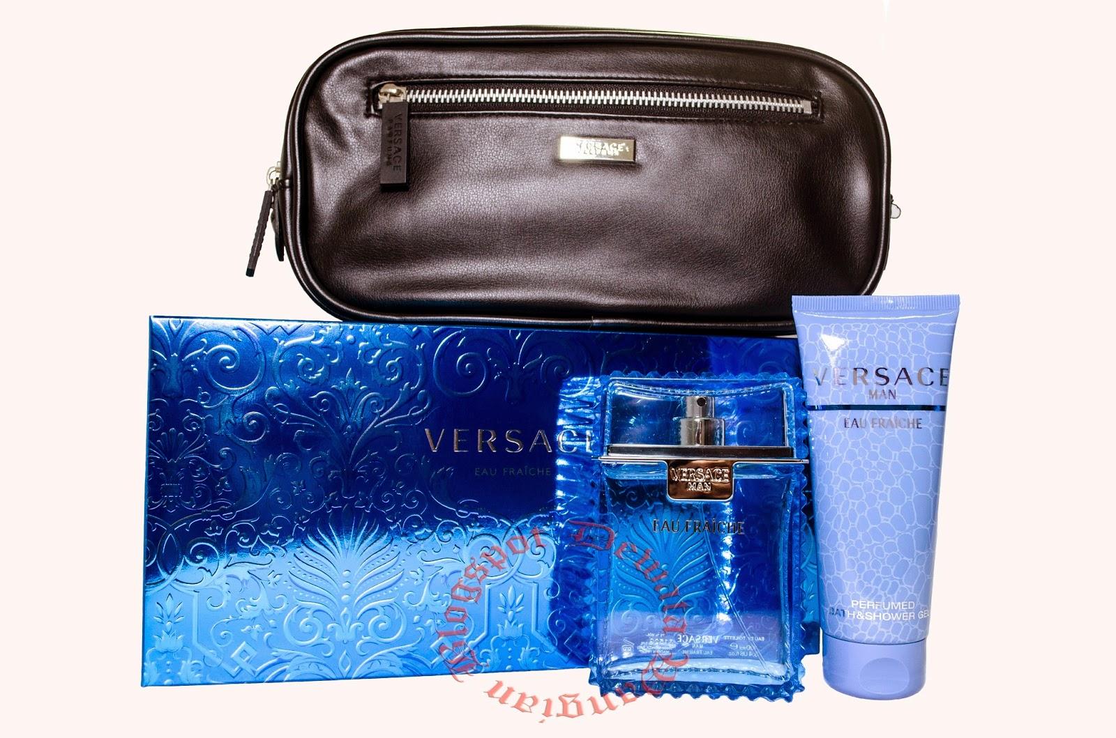Versace Eau Fraiche Gift Set 8662b32e3f809