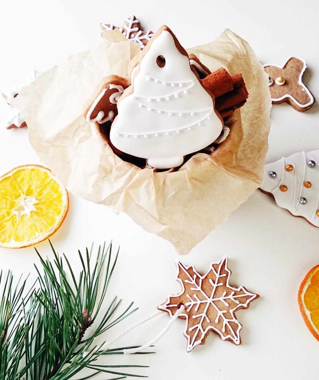 ciastka_pierniki_lukrowanie ciastek