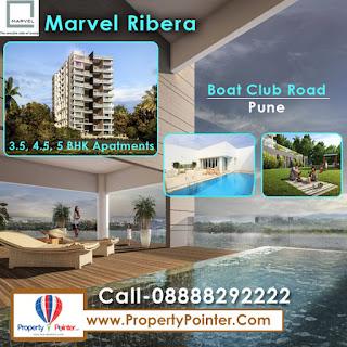 Marvel Ribera Pune