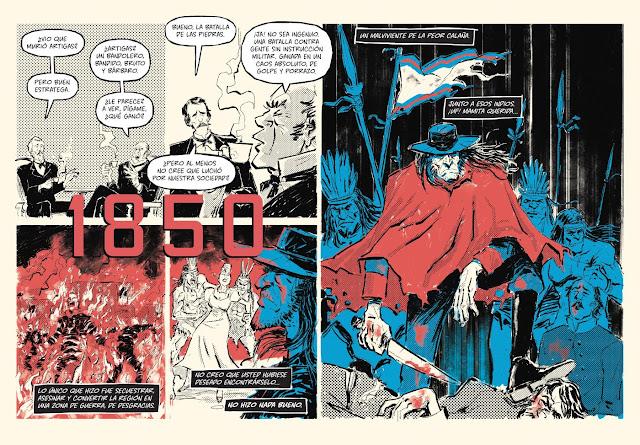 Prócer Zombie II 4