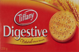 Tiffany Biscuit Active Digestive 250g For Rs 65 at Amazon rainingdeal
