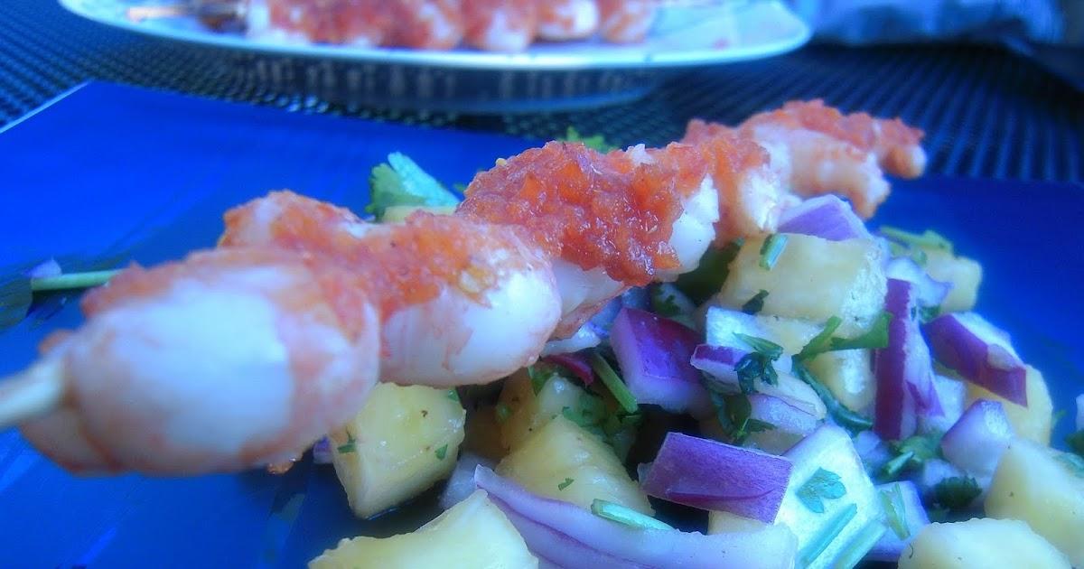 Food Network Shrimp Caserol Recipe