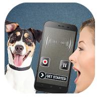 Dog Voice Translator Simulator Apk