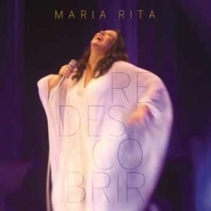 Maria Rita lança álbum com músicas de Elis Regina