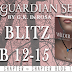 Book Blitz: The Guardian Series by G.K. DeRosa {Excerpt + Giveaway}