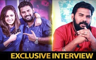 """""""You always do interview with girls"""" teases Vijay Sethupathi 