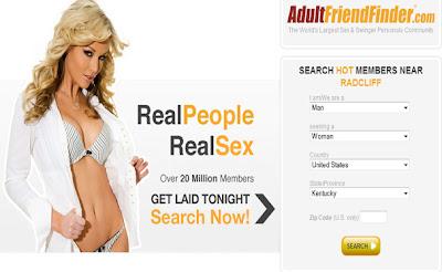 frend Adult finder.com