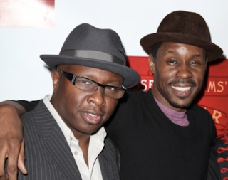 Wood Harris Brother Steve Harris