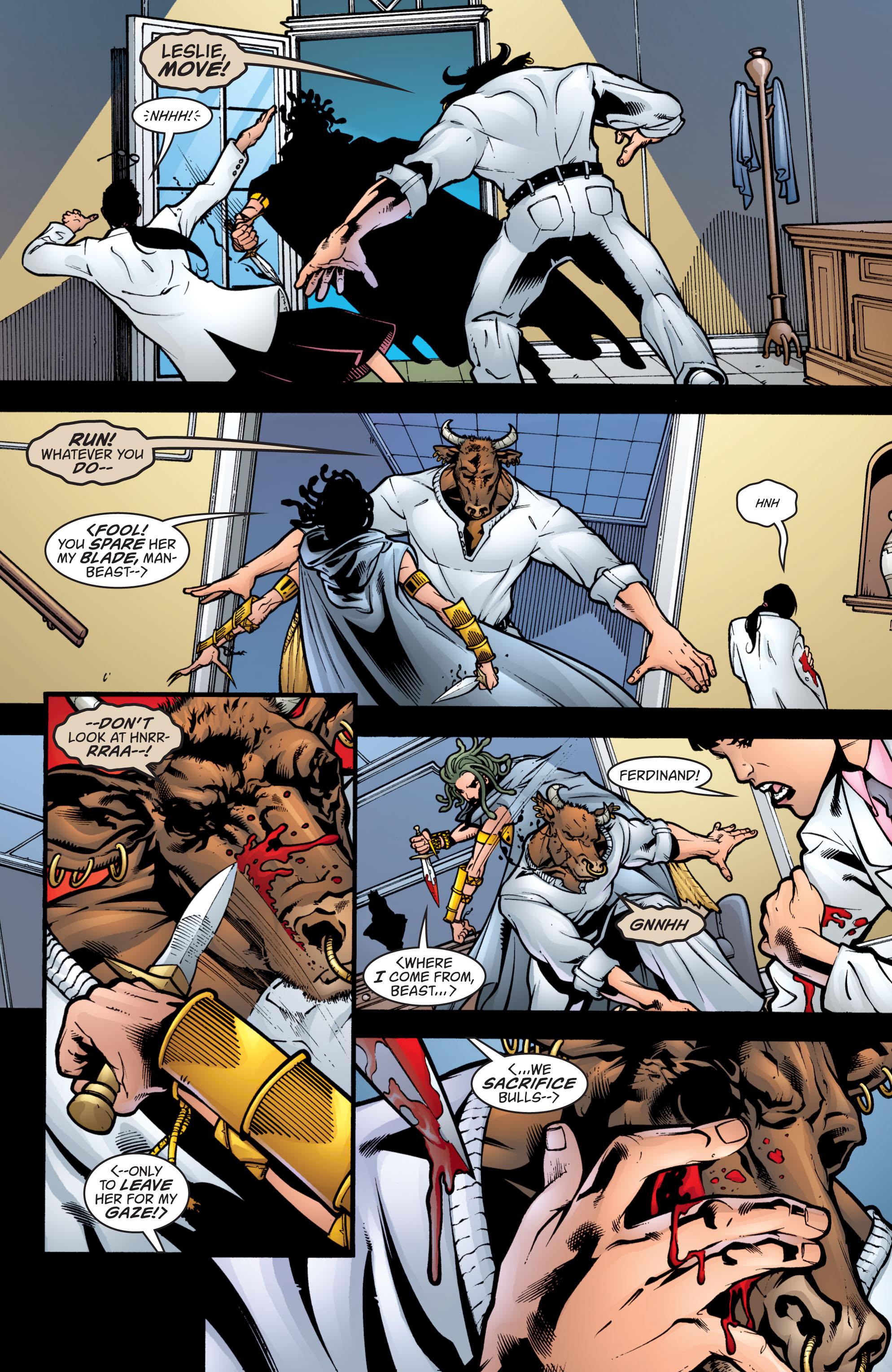 Read online Wonder Woman (1987) comic -  Issue #209 - 8
