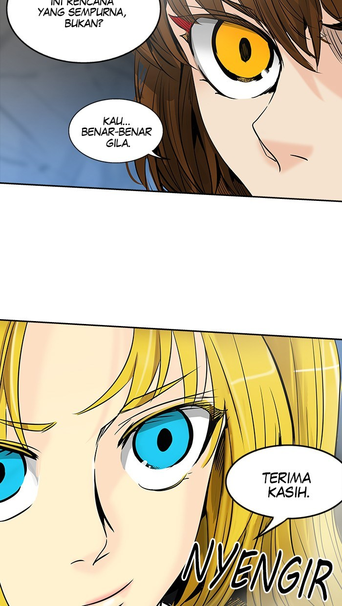 Webtoon Tower Of God Bahasa Indonesia Chapter 292