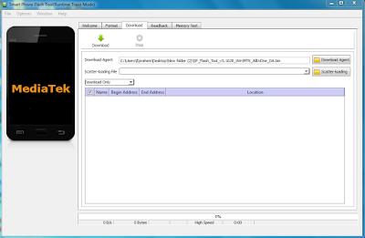 احدث اصدار ل SP Flash Tool أصدار v5.1628 عملاق تفليش الاجهزة الصيني [Mtk]  + تعريفات ال Mtk