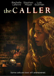 The Caller 2011 Dual Audio Hindi 720p BluRay [1GB]