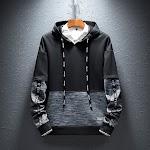 Hoodie Jacket Personal Pria Punya Selera
