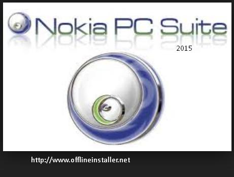 Nokia PC Suite Latest Version Free Download 2015
