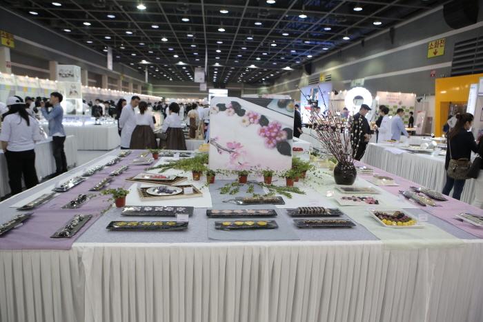 2019 대한민국 국제요리&제과경연대회 5월16일 개최