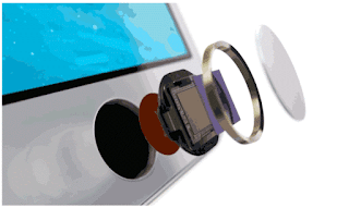 Aplikasi Touch Id