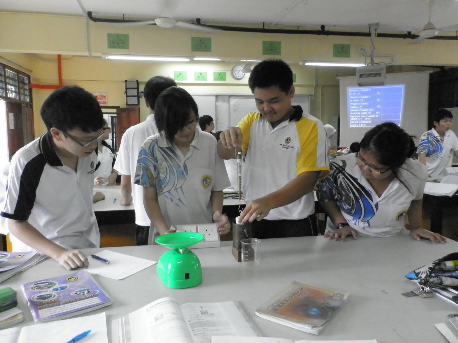 My Fun Physics World Fun With Archimedes Principle