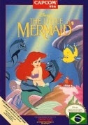 The Little Mermaid (BR)