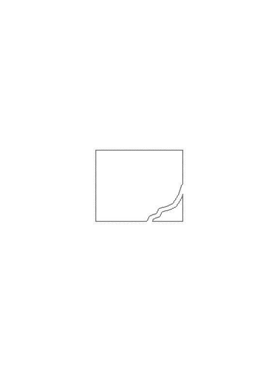 Taki widok pojawiał się, kiedy próbowałem w aplikacji Galeria na PocketBook Basic Touch 2 Save & Safe otworzyć plik jpg z mapą liczący ok. 25 MB