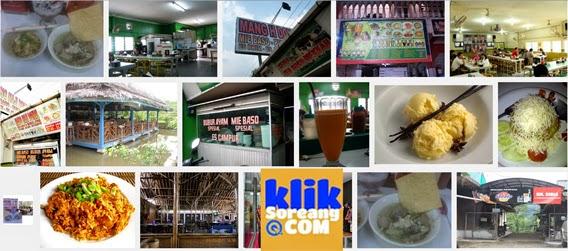 9 Tempat Kuliner di Soreang