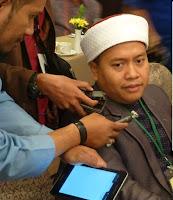 Wawancara dengan Ust.Fahmi Salim Terkait Pembubaran HTI