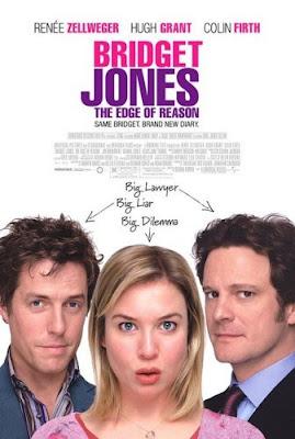 POSTER | Bridget Jones: The Edge of Reason (2004)