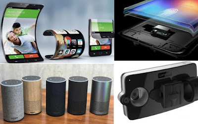 CES 2018-All The Eyes Will Be On These Gadgets