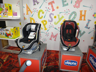 Strollerqueenreviews Chicco Nextfit Convertible Car Seat