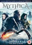 Mythica 5: Kẻ Sát Thần - Mythica: The Godslayer