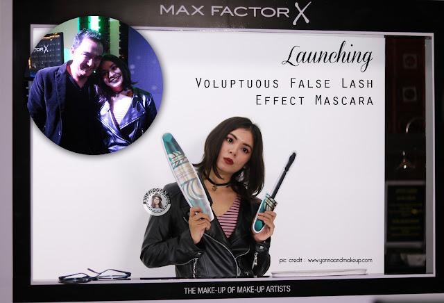 mascara+Voluptuous+eye+kit+drama+max+factor