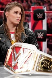 WWE Raw 21.05.2018